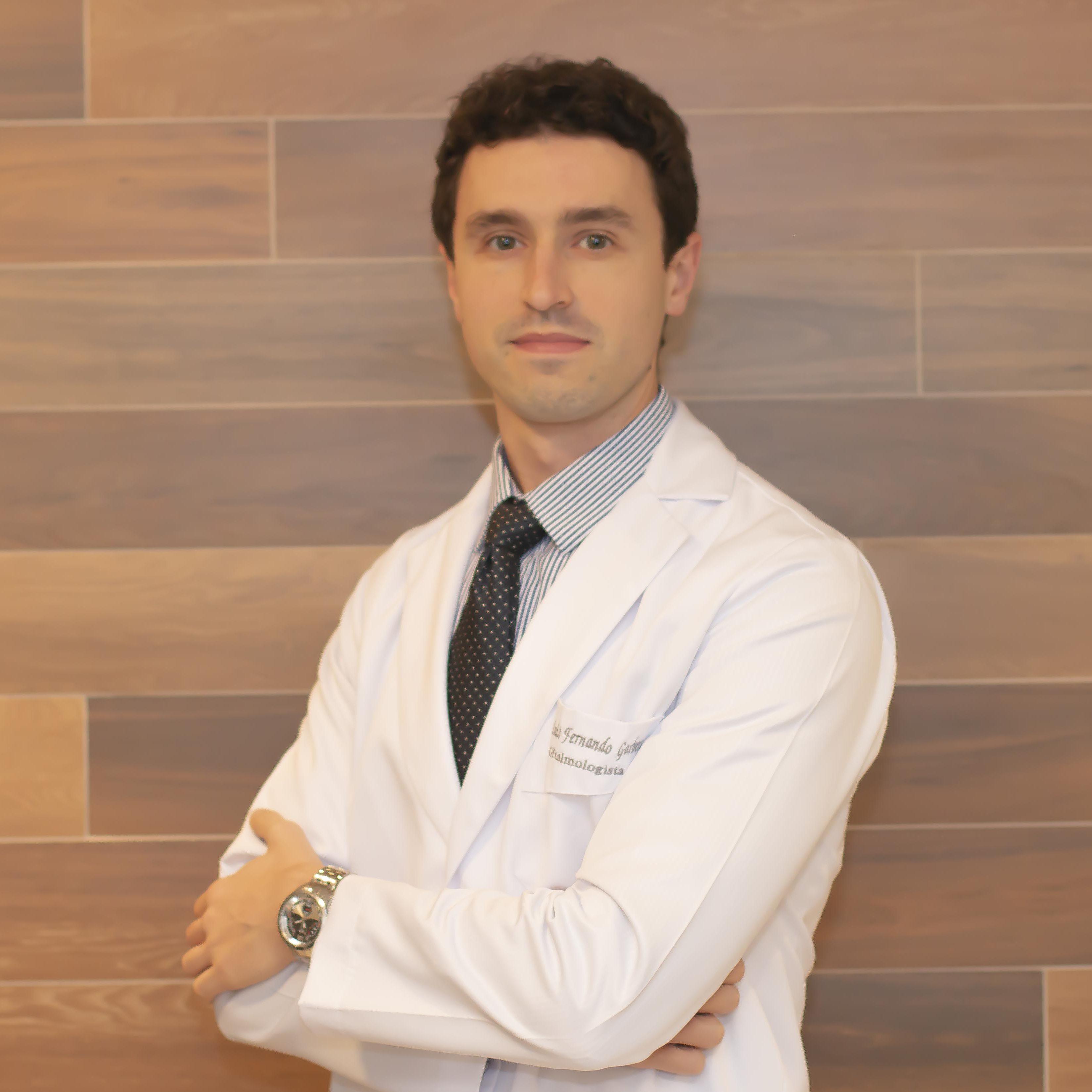 Dr. Luiz Fernando Garbers