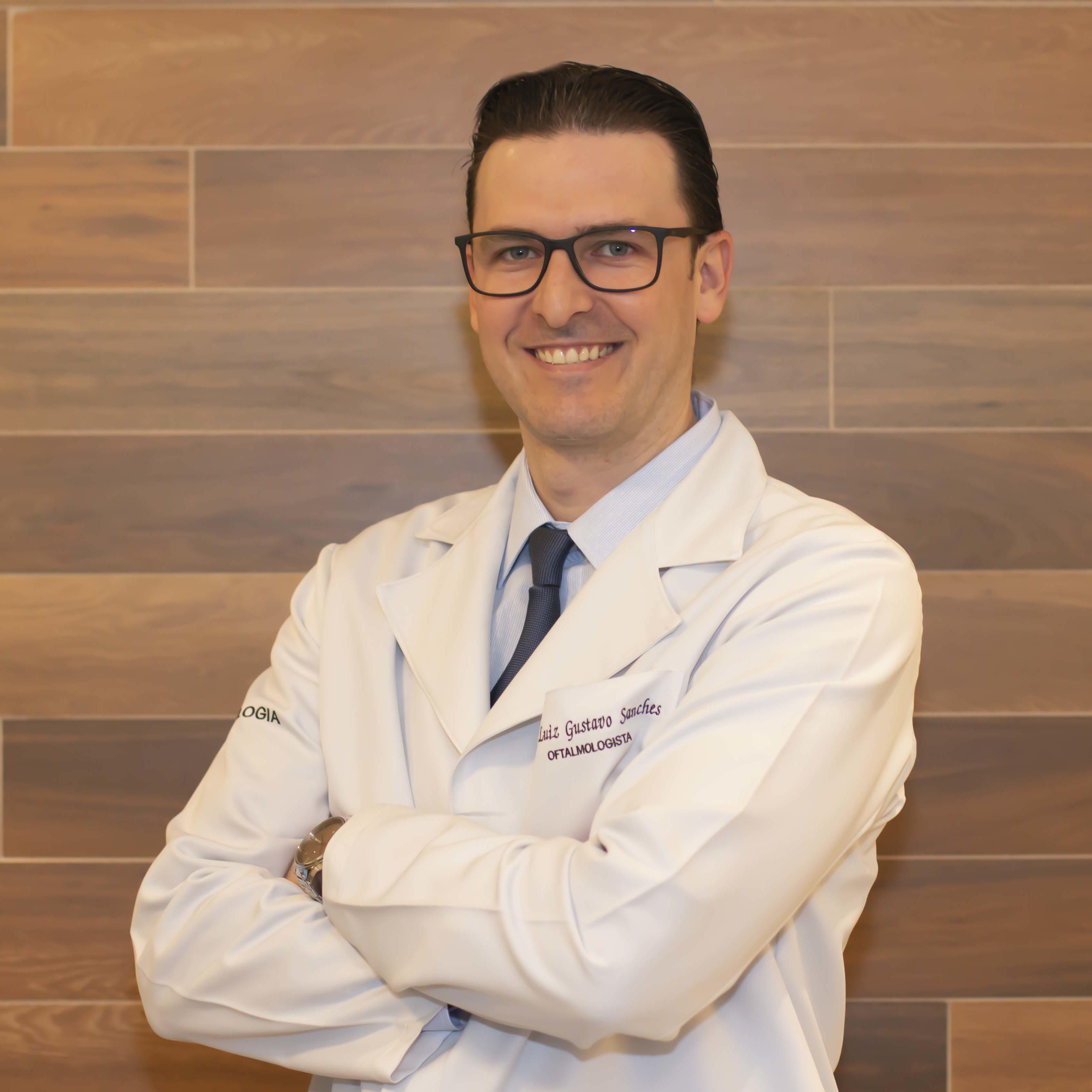 Dr. Luis Gustavo Sanches