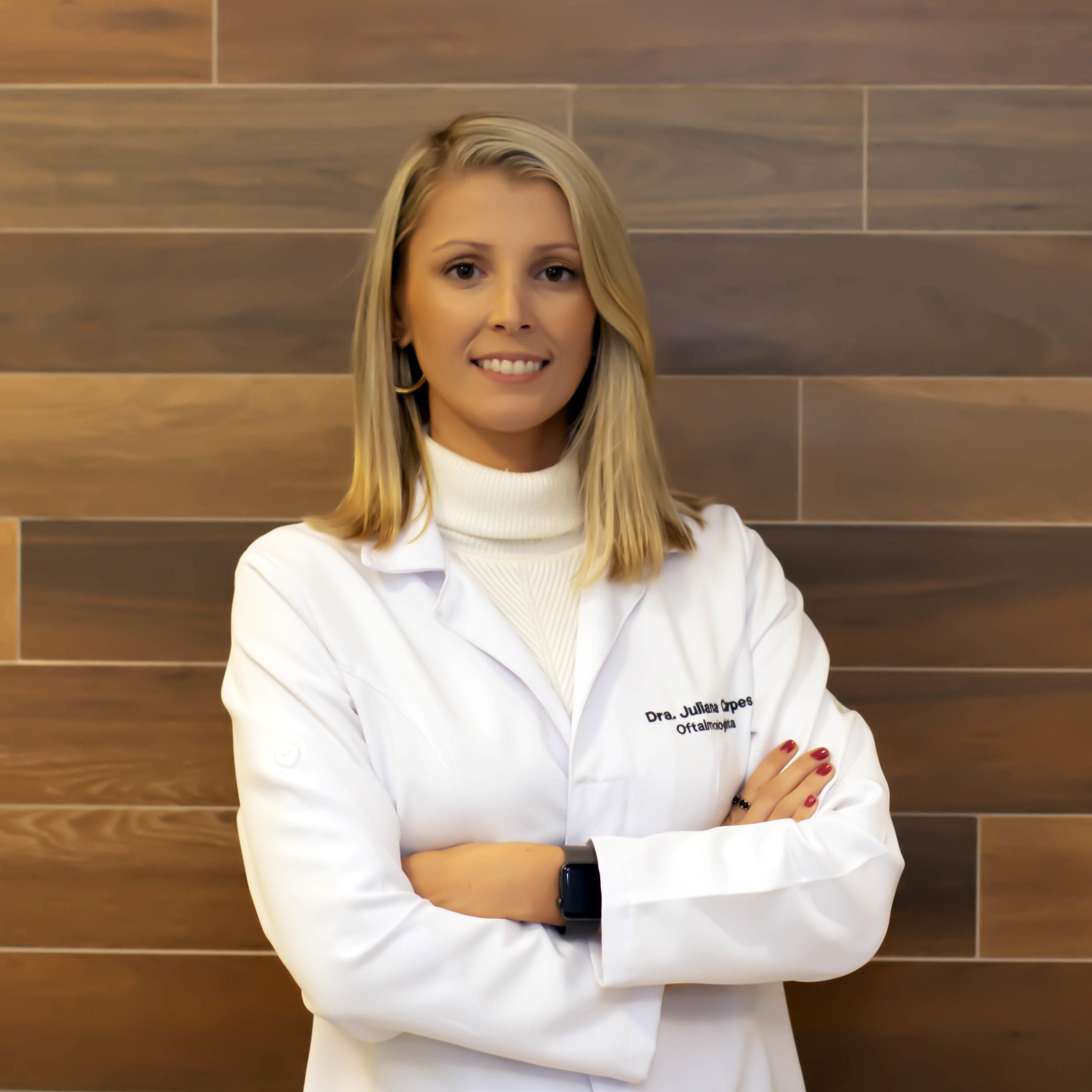 Dra. Juliana Kirsten Carpes