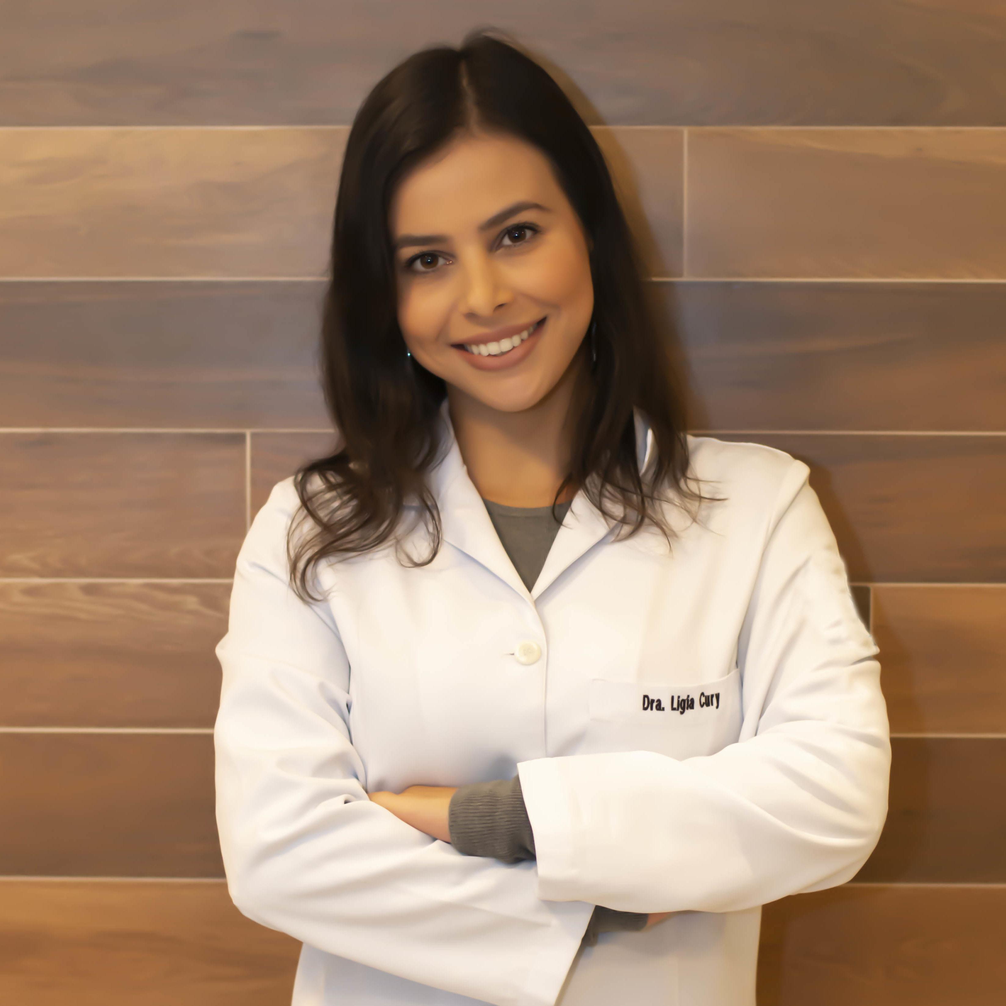 Dra. Ligia Cury
