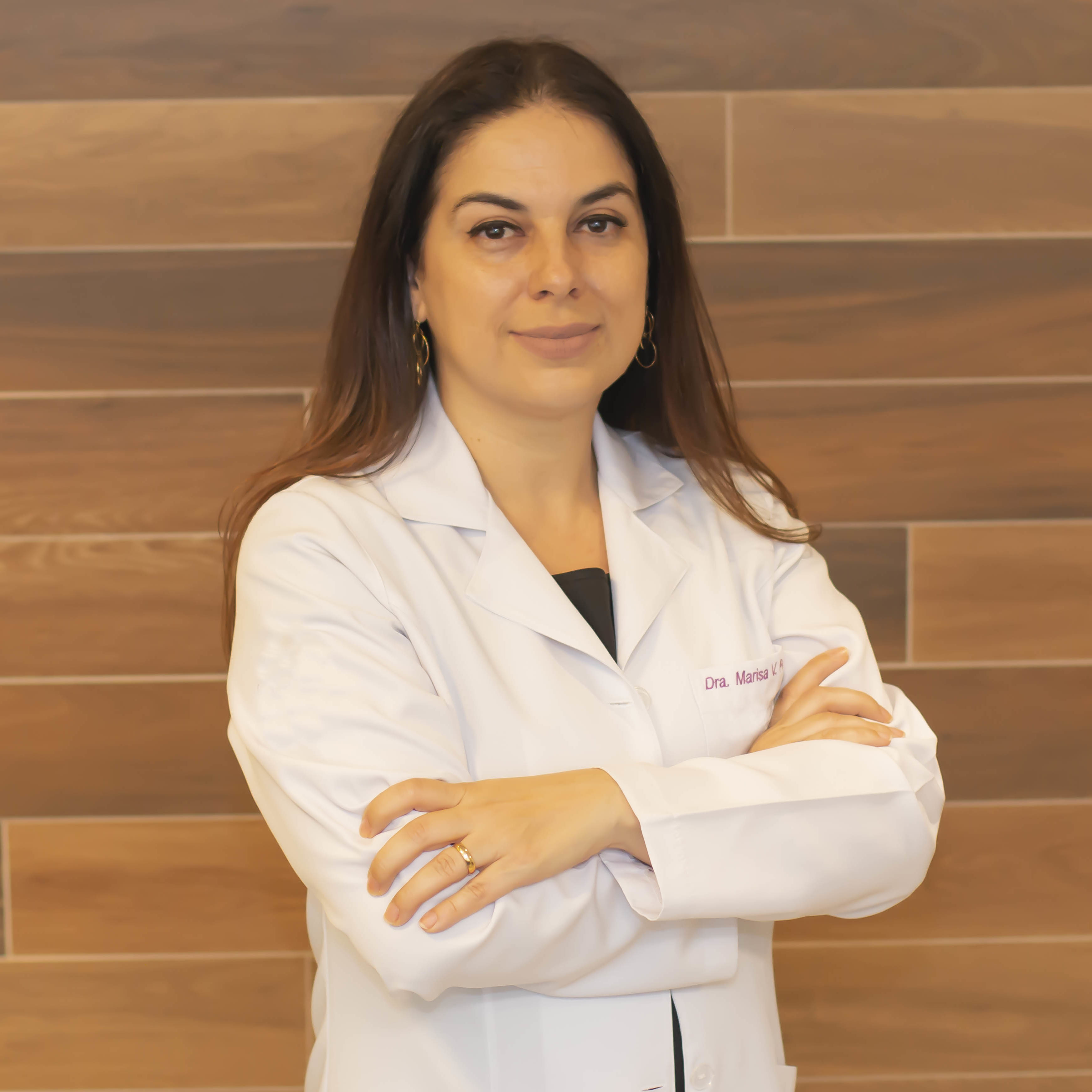 Dra. Marisa Vieira Frederico