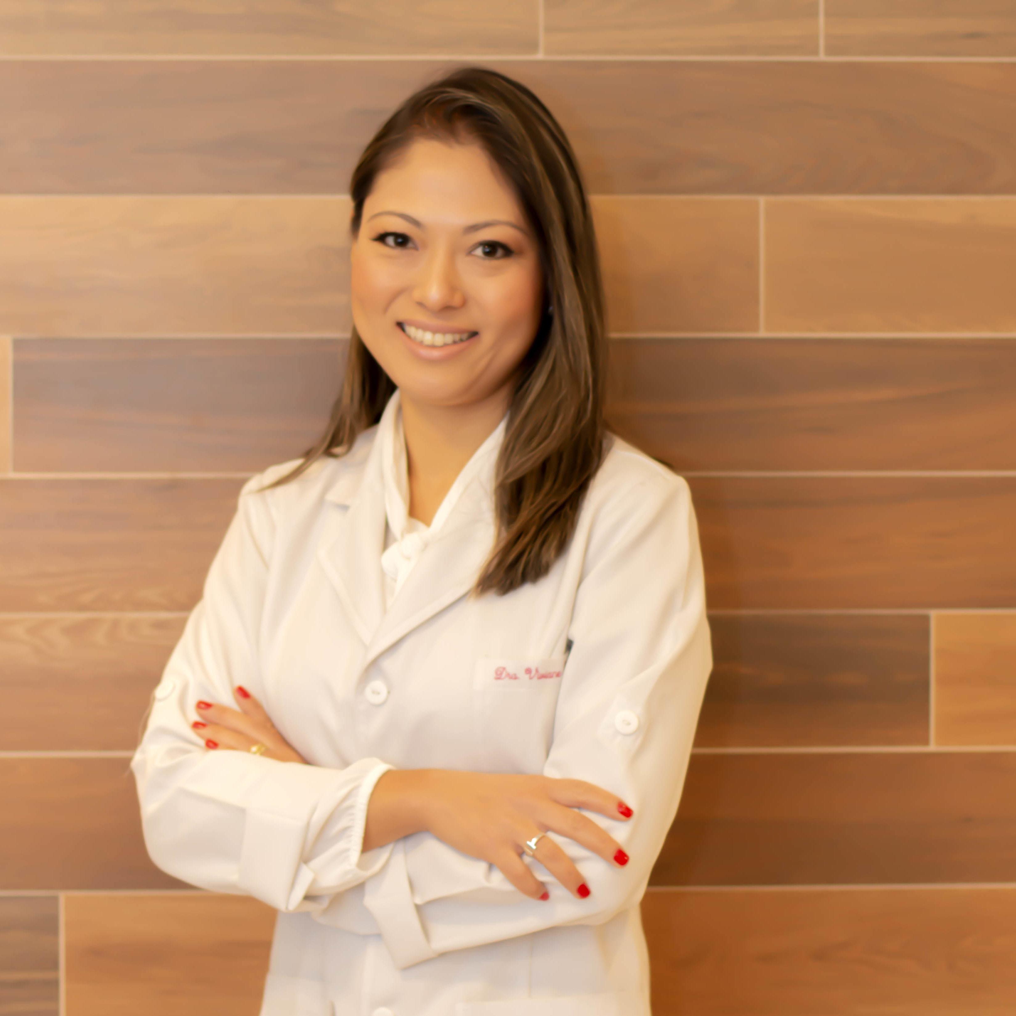 Dra. Viviane Kohatsu Hoda