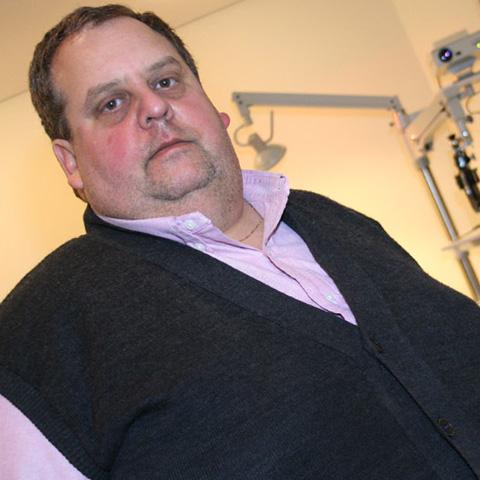 Dr. Francisco Grupenmacher (CRM 9.386)