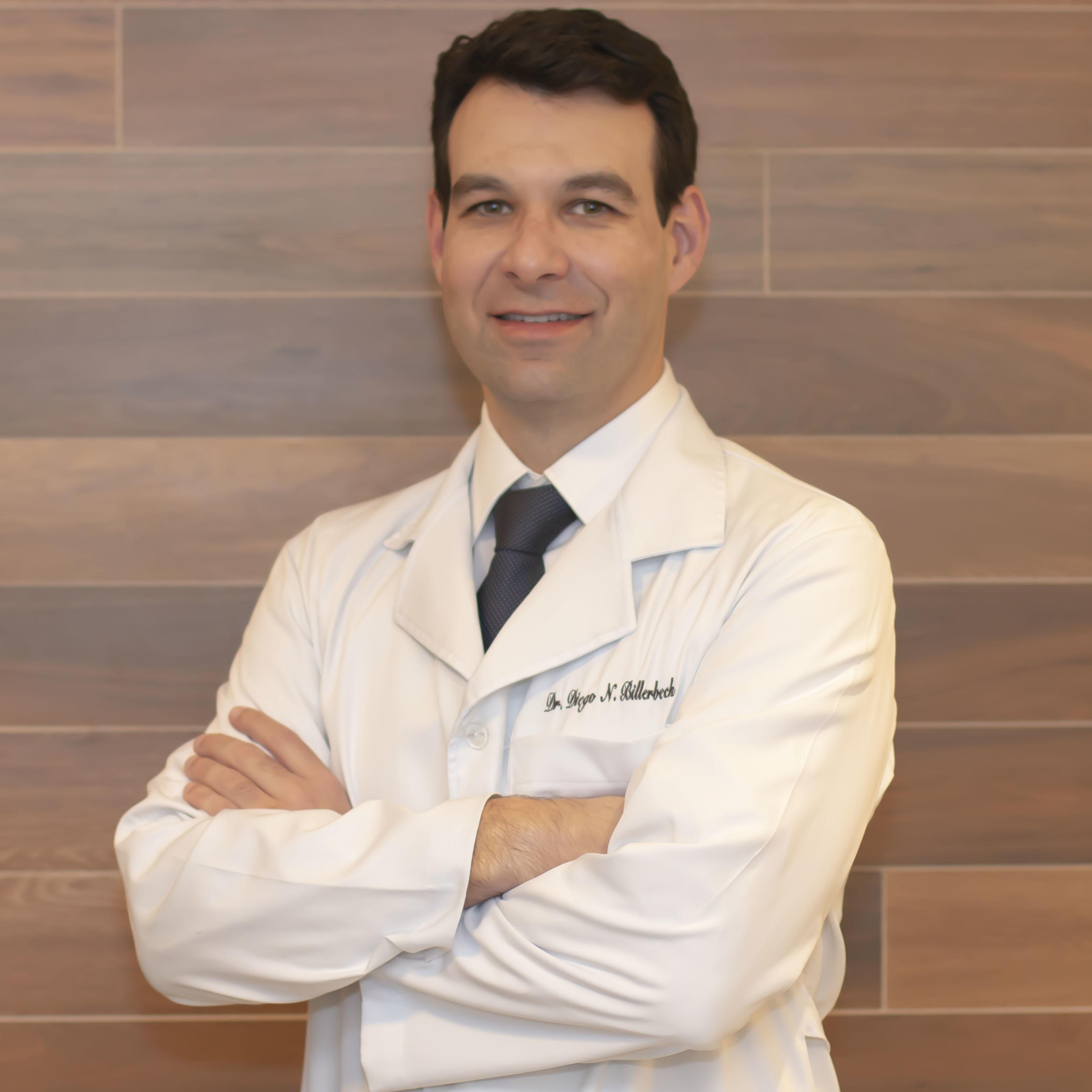 Dr. Diego Nunes Billerbeck