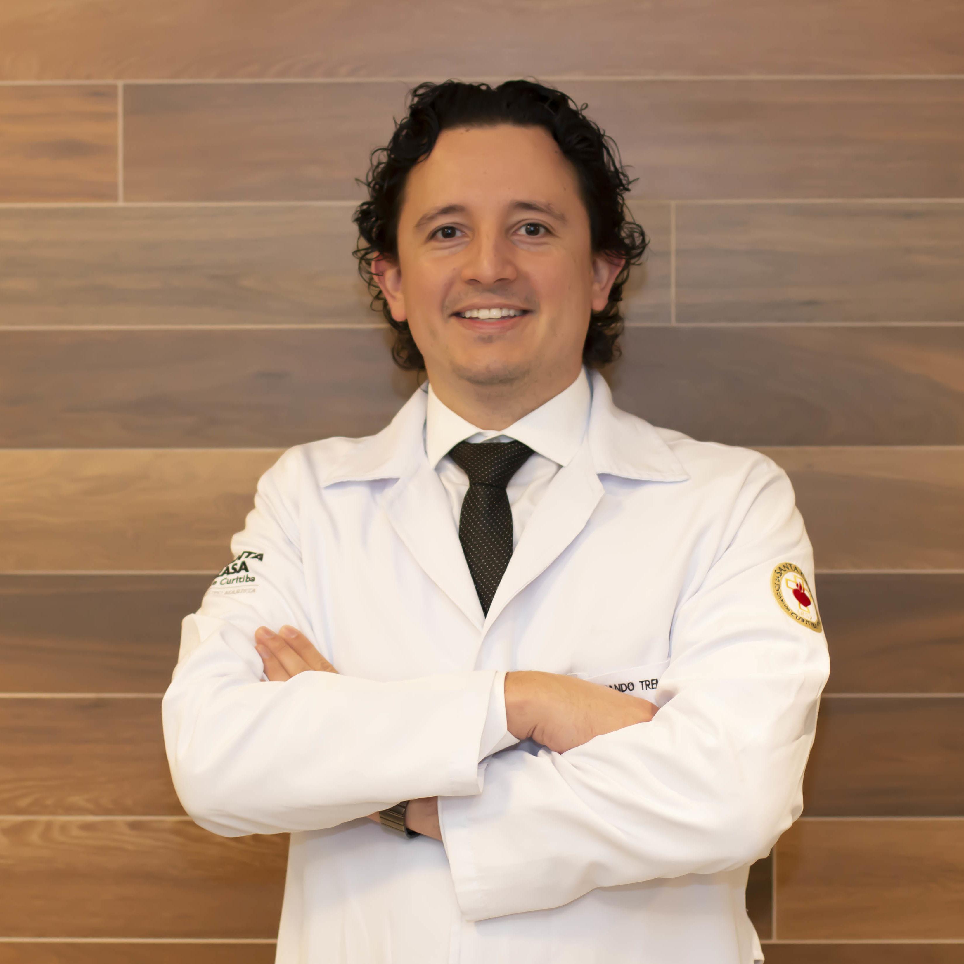 Dr. Fernando Tremel