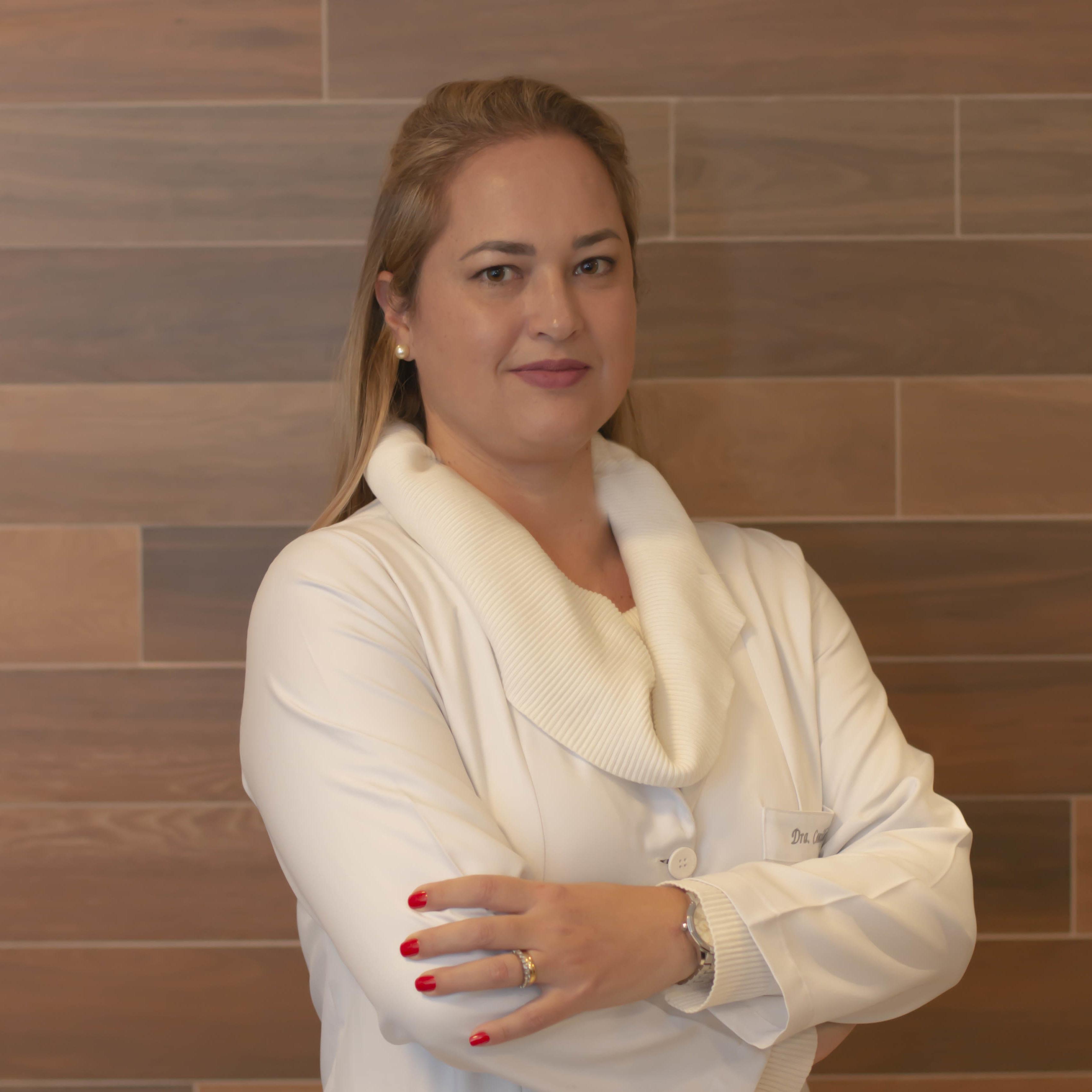 Dra. Camila Winckler