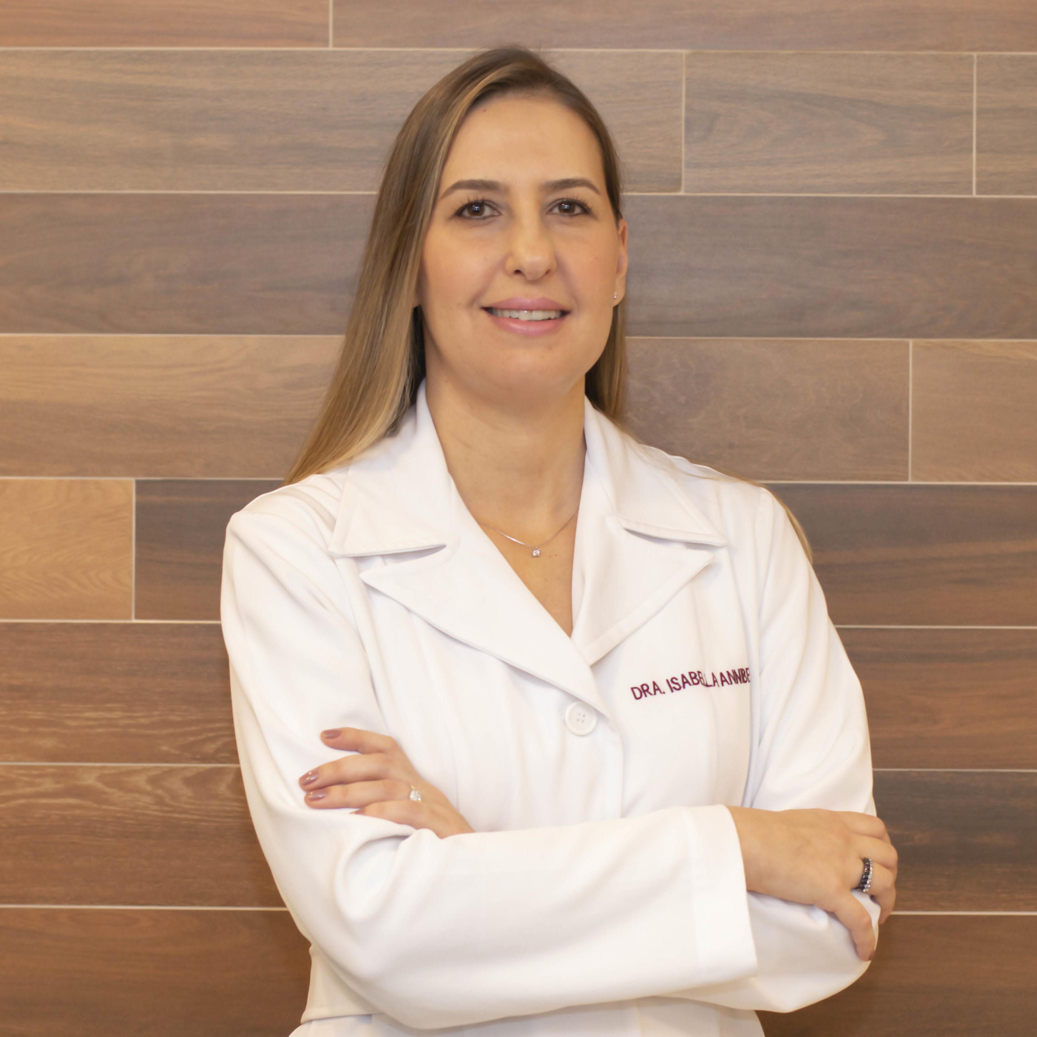 Dra. Isabella Baggio Annibelli