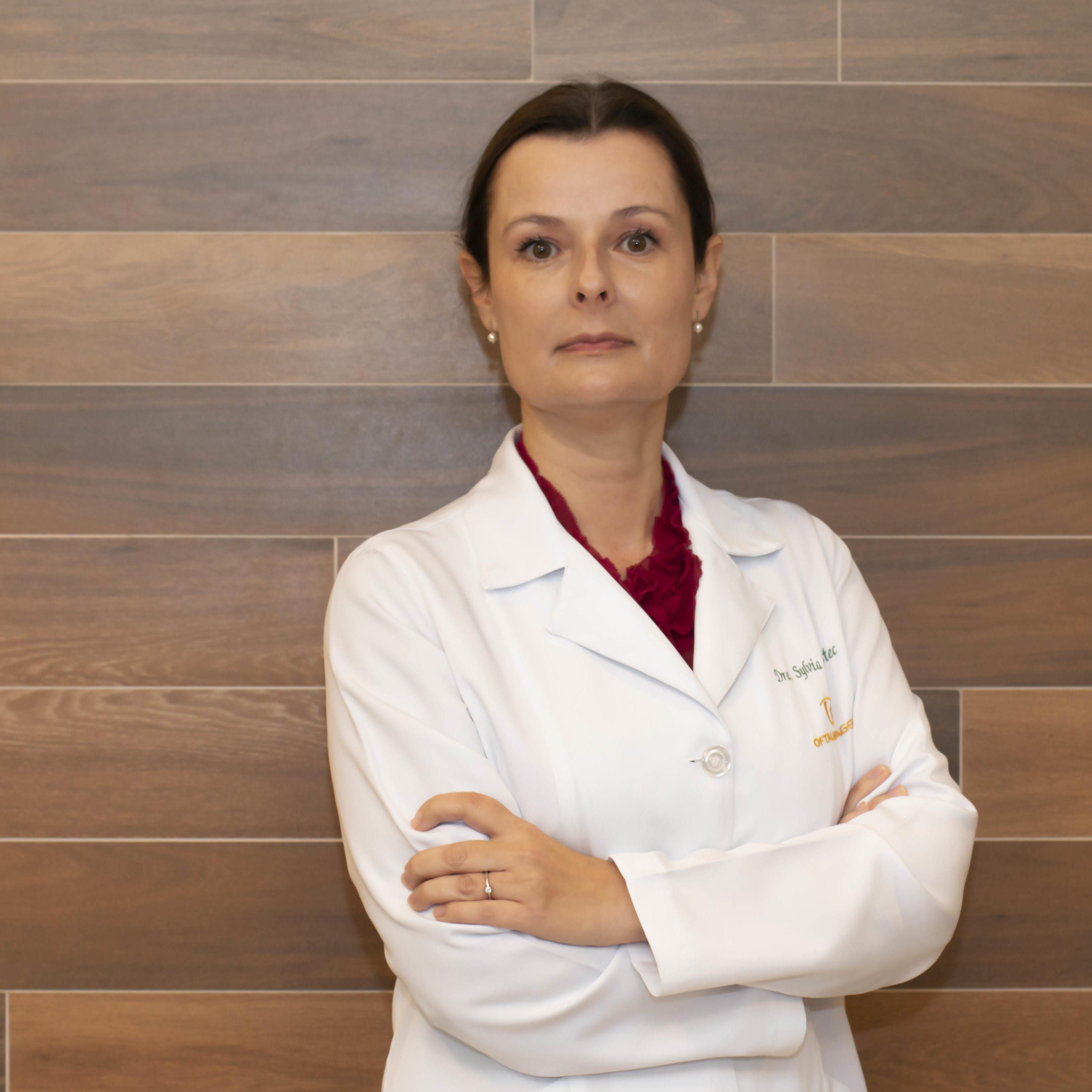 Dra. Sylvia Helena Stec