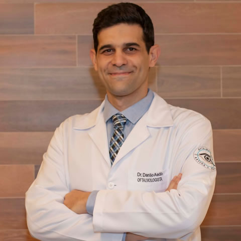 Dr. Danilo Aedo