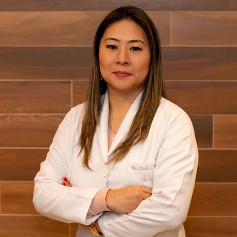 Dra. Claudia Leiko Yamanaka
