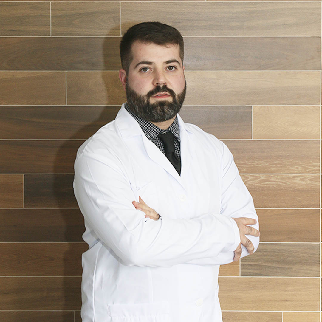Dr Raphael Baggio