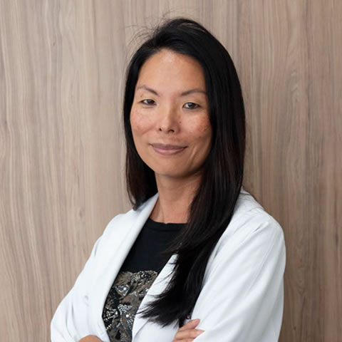 Lie Cristina Shiokawa