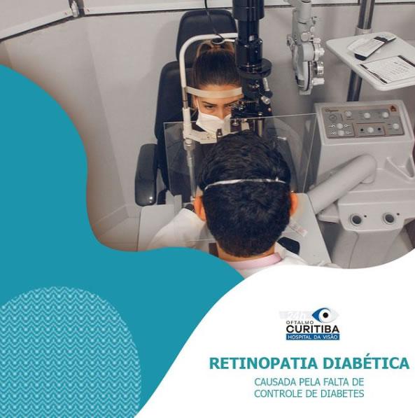 tratamento da retinopatia diabetica