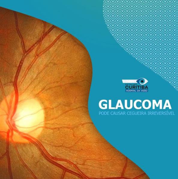 tratamento do glaucoma em curitiba